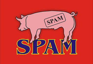 I will create a backlink on every page of SpamThisSite for $5 Spam