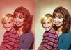 restore your old photo small1
