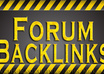 make 150 High PR Forum Profiles Backlinks
