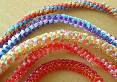 scooby doo bracelets how to make