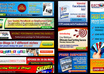 design STUNNING ads banner that convert, static or animated, no flash, any size
