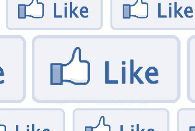 add 100 Facebook Likes on your page in less than 24 hours