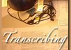 transcribe audio files