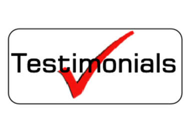 Video Testimonials Logo