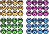 find the perfect set of smileys for your forum or blog