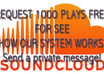 deliver SoundCloud Plays at least 20,000 Plays to 1 SoundCloud tracks in 24hrs