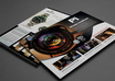 design premium flyers, postcards or magazine spreads for your business or product