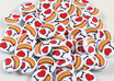 make 10 custom 1 inch buttons