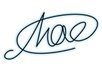 make 3 top quality hand writing signatures in PNG format