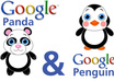 take your website out of the sandbox or relieve from panda or penguin