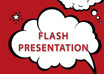 Flash-presentation