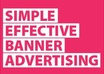 put a Ad Banner and promote your Business on an Environmental Website for 1 Month